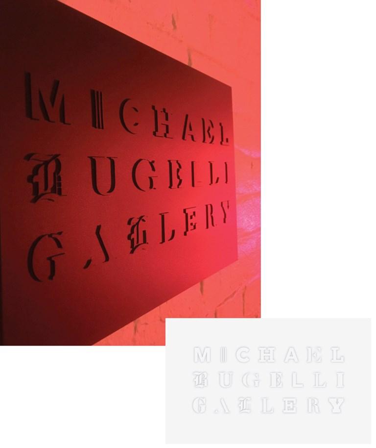 MICHAEL BUGELLI GALLERY