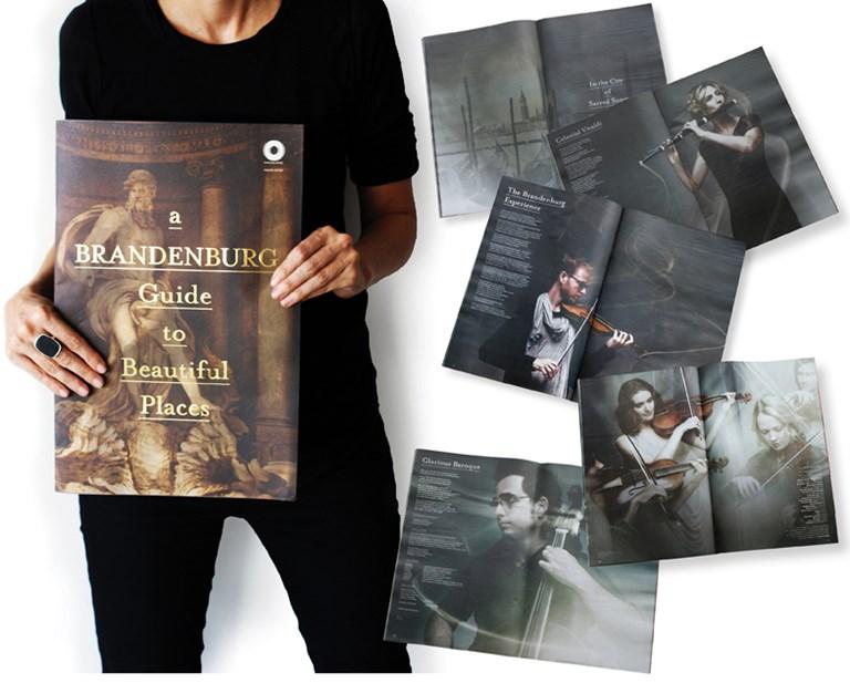 BRANDENBURG ORCHESTRA 2O11