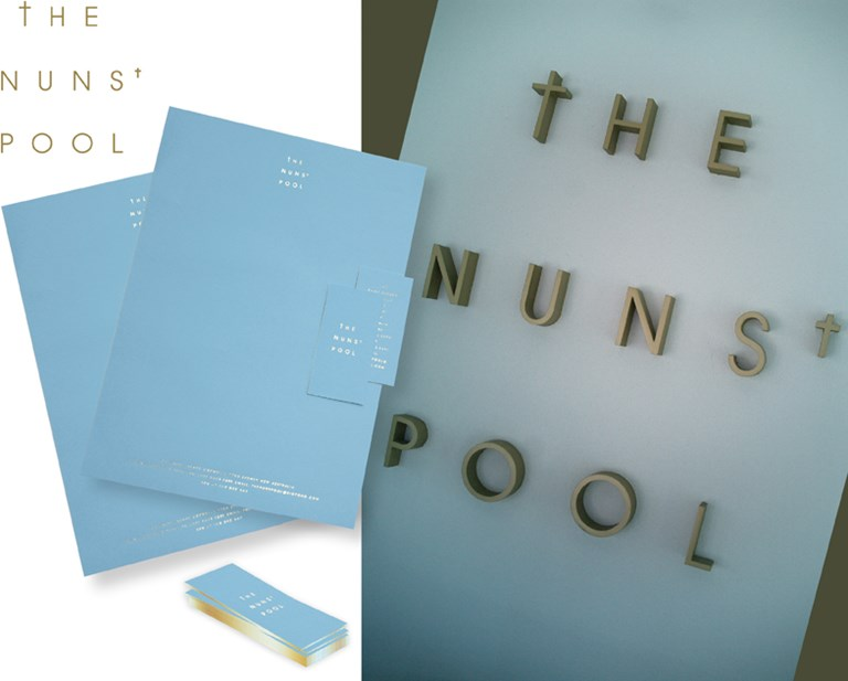 THE NUNS POOL