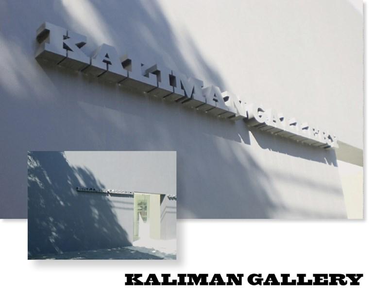 KALIMAN GALLERY